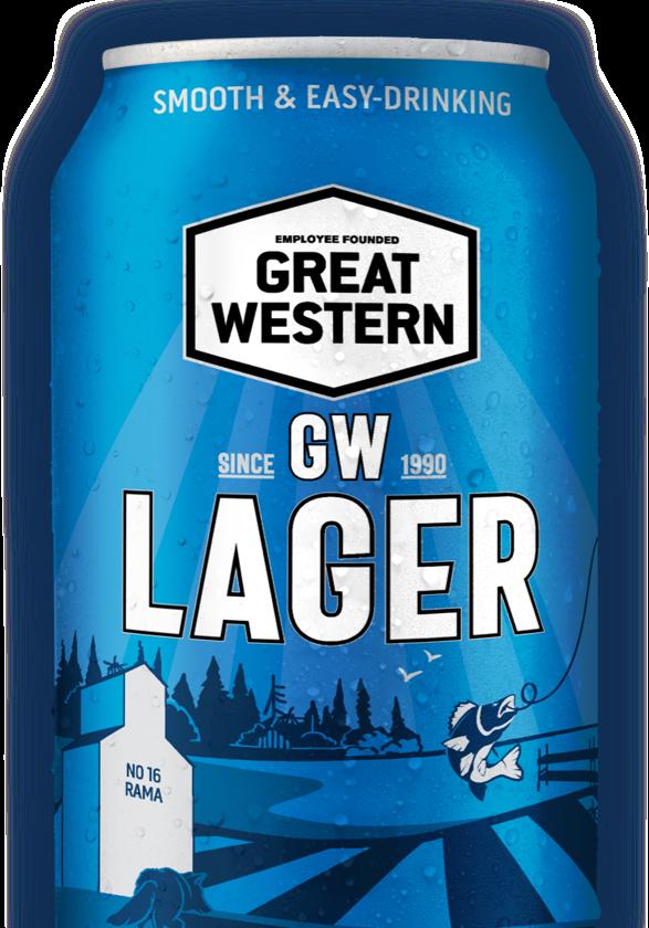 Great Western Beer
